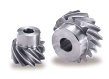 Metric Screw Gears